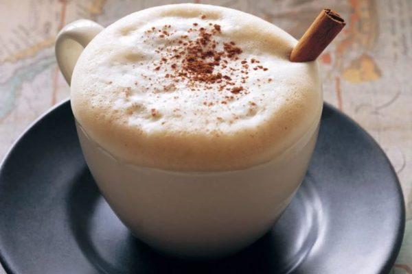 Приготовление и рецепты кофе с пенкой