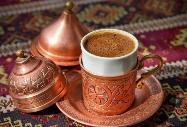 Как готовить кофе по-русски в самоваре