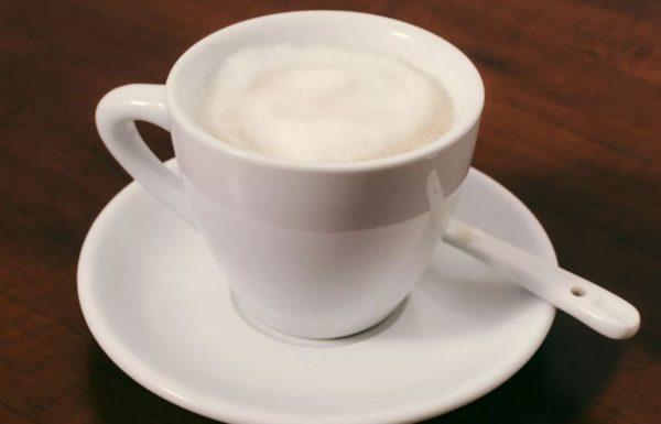 Что такое белый кофе и как его готовить
