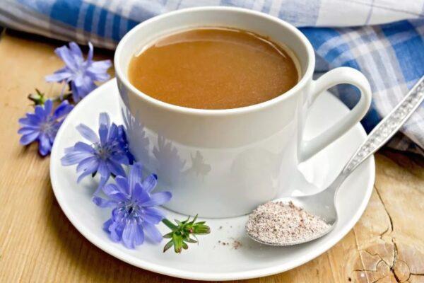 Чем хорош и плох кофе с цикорием