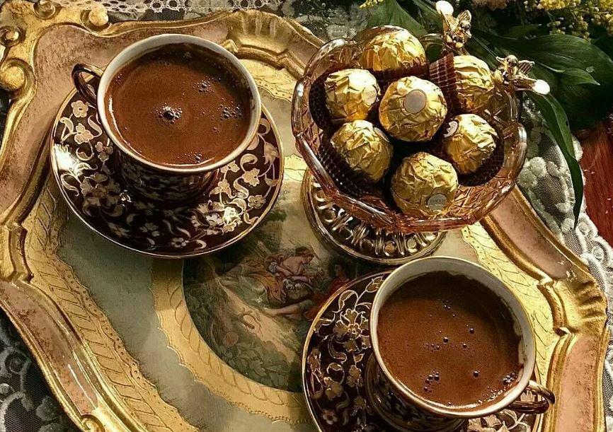 Варианты армянского кофе в домашних условиях