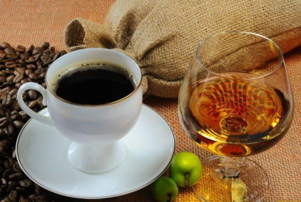 Особенности кофе по-московски