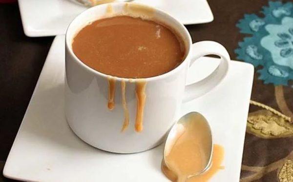 Интересные рецепты кофе со сгущенкой