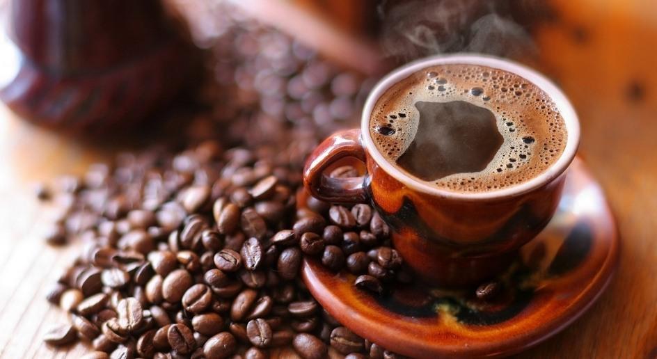 Кофе с острова Куба