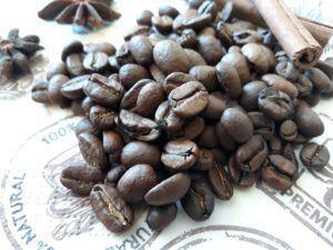 добавляют ли имбирь в кофе