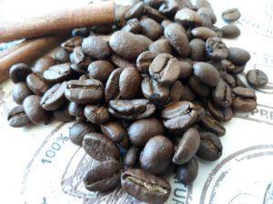 кофе с имбирем польза