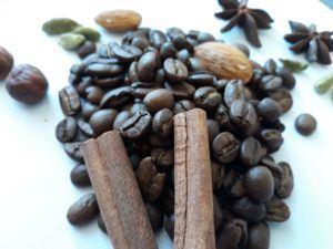 Помогает ли кофе с имбирем для похудения