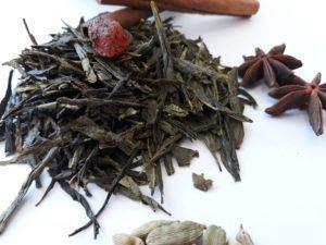фенхелевый чай для новорожденных