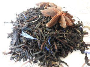 чай с жасмином польза