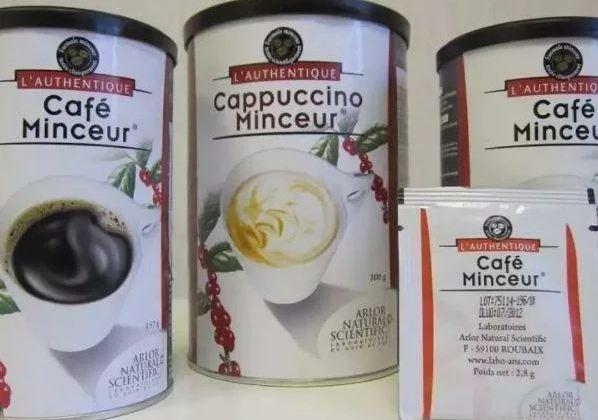 кофе минсер форте для похудения цена