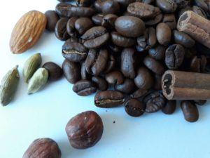 Кофе из Кении